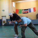 Théorie et pratique en Kadoch' juillet 2017