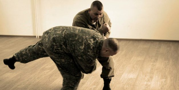 Hand-To-Hand Combat: What Makes The Difference Between Professionals and Amateurs?