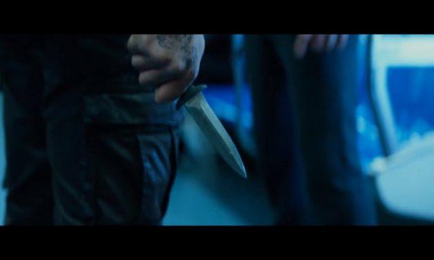 Couteau vol.2. Théorie et pratique en Systema Kadochnikov le 26 mai 2019